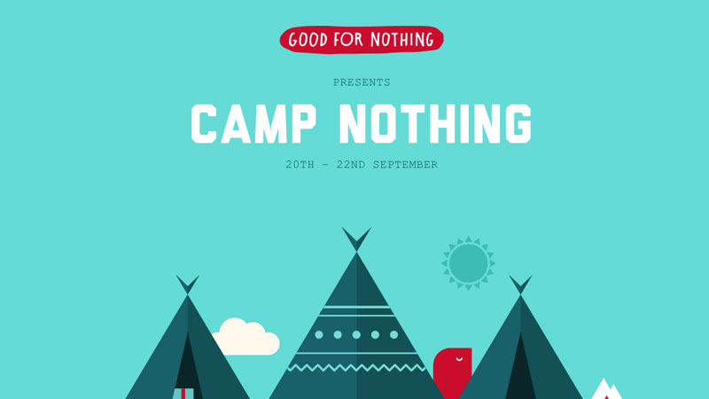 CampNothing