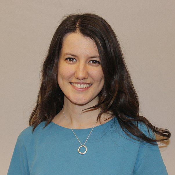 Jessica Redmond