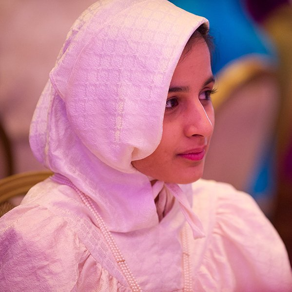 Zahabiya Abidali