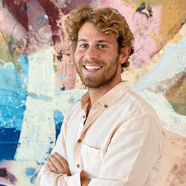 Javier Vilarrasa