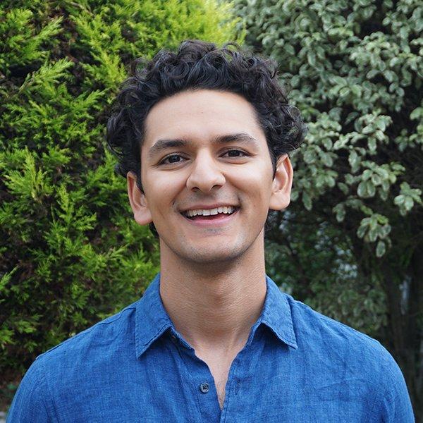 Nish Samani